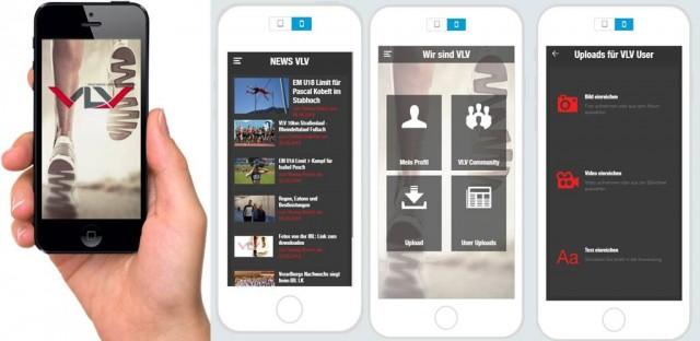 VLV App