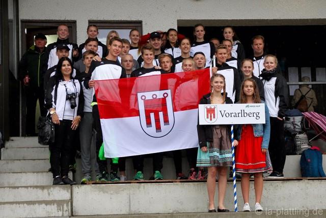 ARGE Alp 17./18.09.16 in Plattling - Bayern