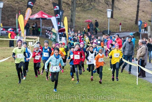 VLV Crossmeisterschaften im Reichenfeld Feldkirch