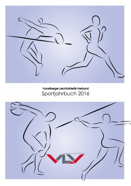 VLV Sportjahrbuch 2016 - aufgrund Fehler aktualisiert 13.03.17