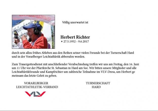 Richter-Herbert